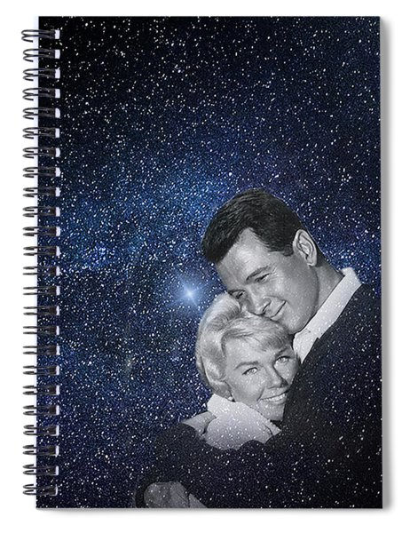 Welcome Home Eunice Spiral Notebook