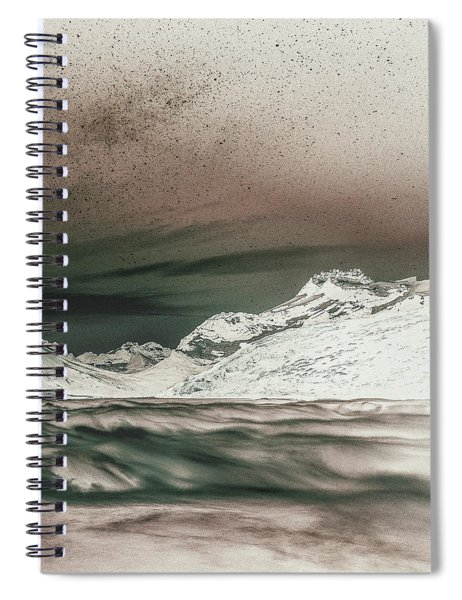 What Is This Spiral Notebook