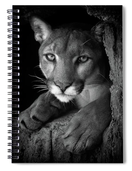 What Now Spiral Notebook