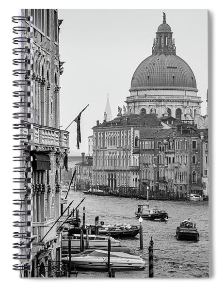 What To Do? Spiral Notebook