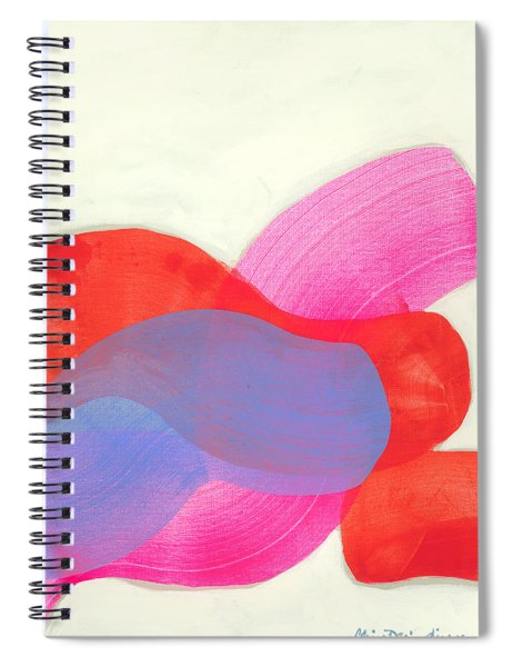 What To Say? Spiral Notebook