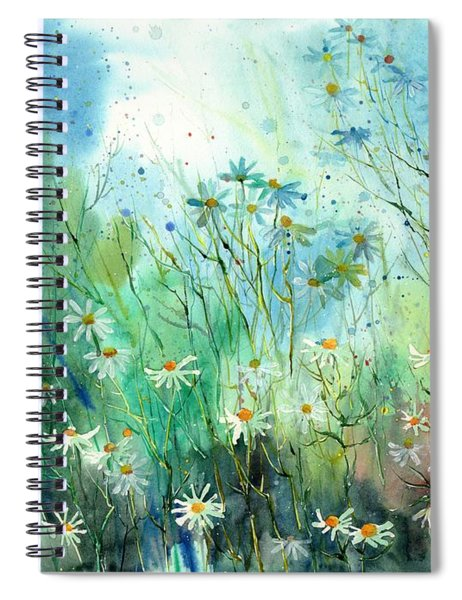 Where To Find You Spiral Notebook