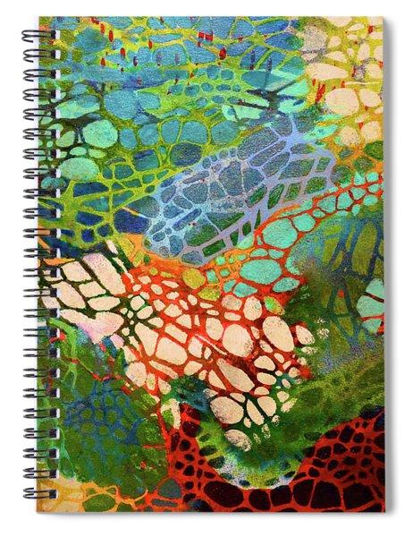 Xylem Spiral Notebook