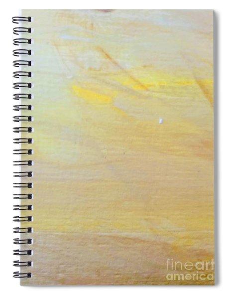 Yellow #2 Spiral Notebook