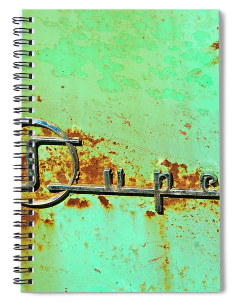 You Are Super Spiral Notebook