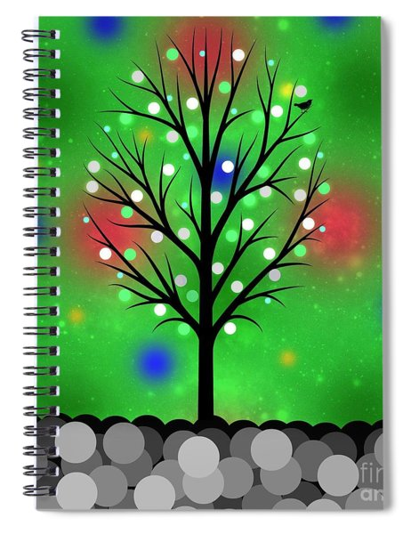 You Gave Me Life Spiral Notebook