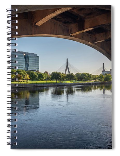 Zakim From The Charles Spiral Notebook