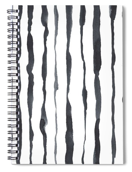 Zen 3 Spiral Notebook