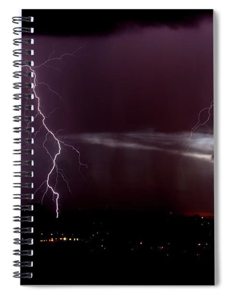 Zero Mississippi Spiral Notebook