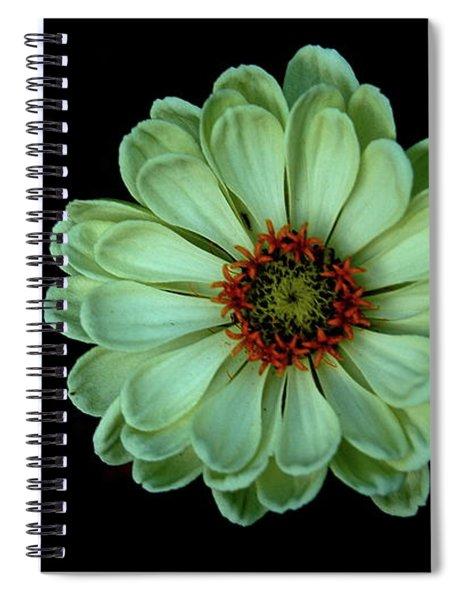 Zinnia Joy Spiral Notebook