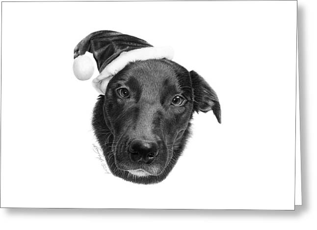 039 - 2014 Emmie Christmas Greeting Card