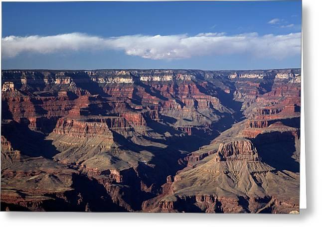 Arizona, Grand Canyon National Park Greeting Card