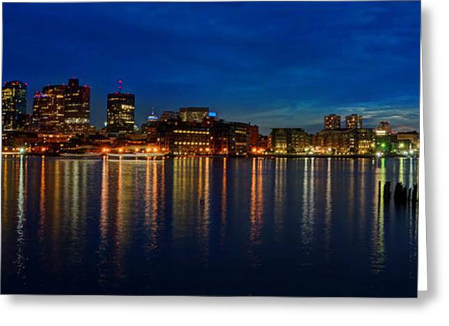 Boston 4031 Greeting Card