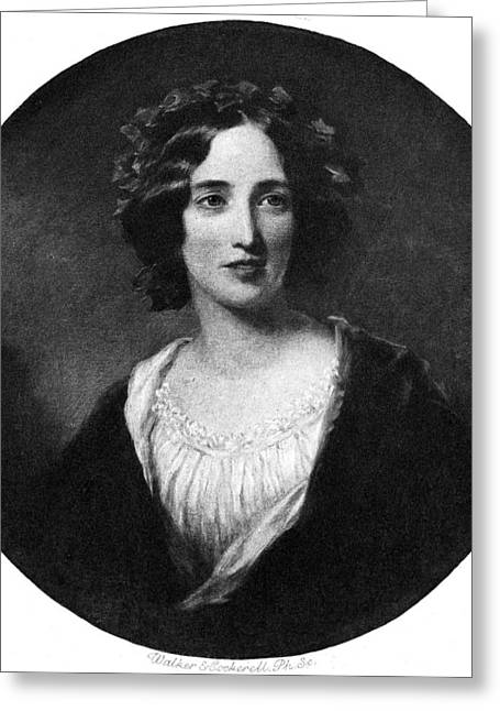 Catherine Gladstone (1812-1900) Greeting Card