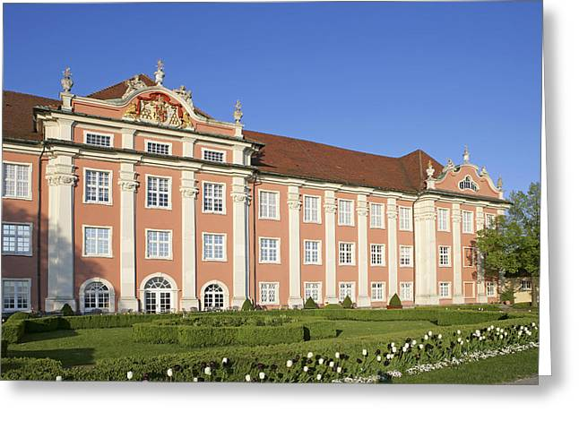 Deutschland, Baden-wuerttemberg Greeting Card by Tips Images