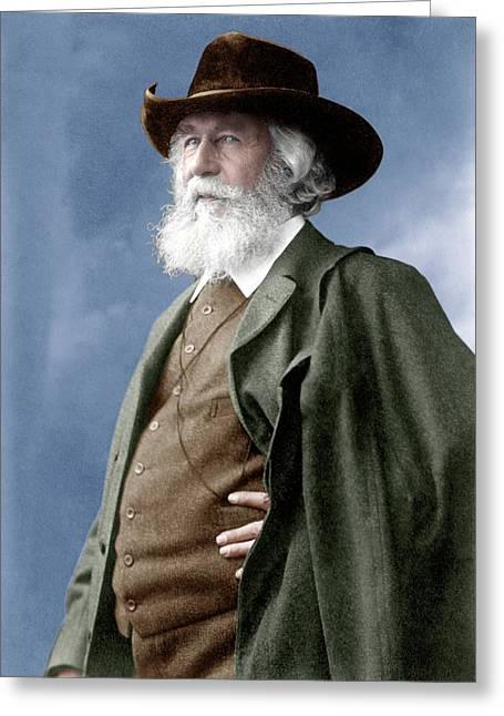 Ernst Haeckel Greeting Card