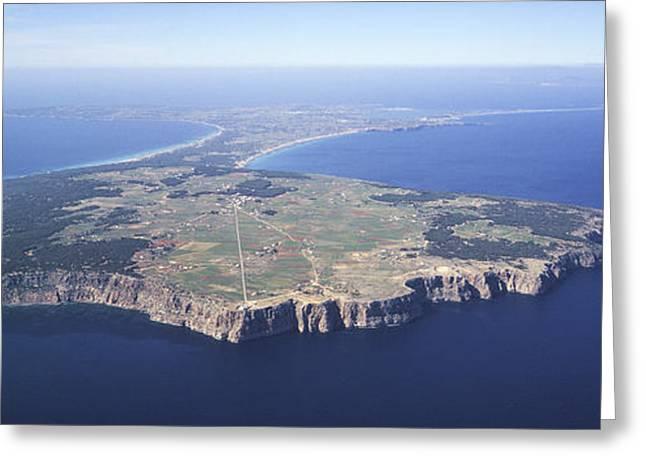Formentera, Balearic Islands Greeting Card by Xavier Durán
