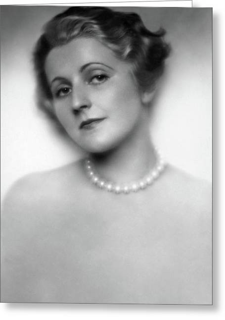 Friedl Haerlin (1901-1981) Greeting Card