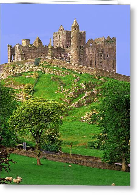 Ireland, County Tipperary Greeting Card
