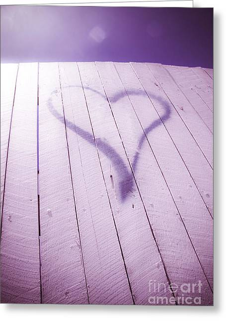 Love Thy Neighbour Greeting Card by Jorgo Photography - Wall Art Gallery