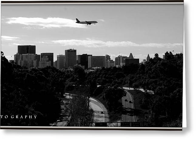 Photography Greeting Card by JJ Cross