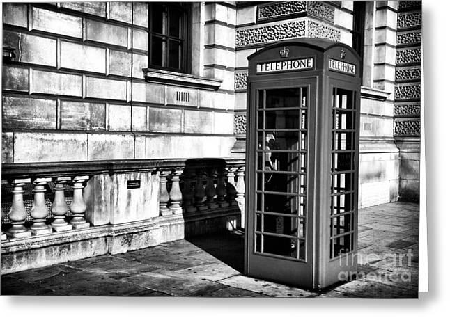 Telephone Greeting Card