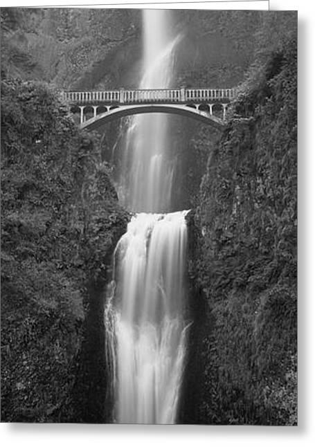 Usa, Oregon, Columbia River George Greeting Card