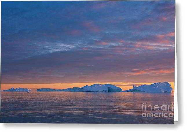 110613p176 Greeting Card by Arterra Picture Library