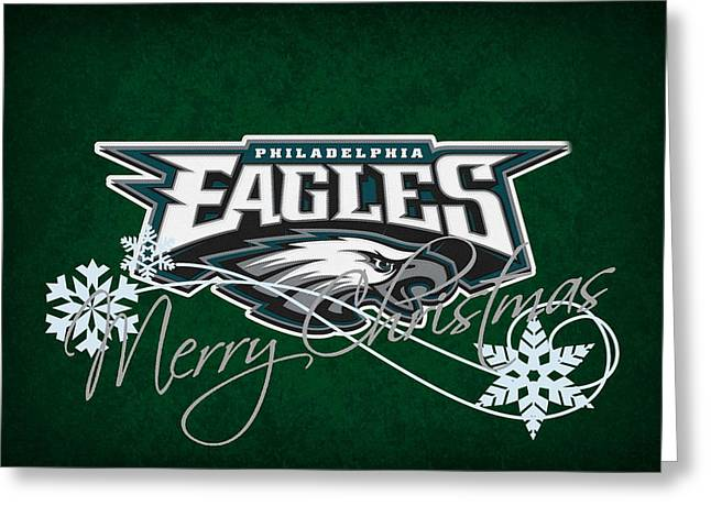 Philadelphia Eagles Photograph By Joe Hamilton