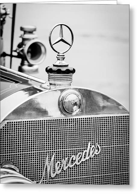 1911 greeting cards page 2 of 84 fine art america 1911 mercedes benz 50 hp maythorn tourer hood ornament greeting card m4hsunfo Gallery