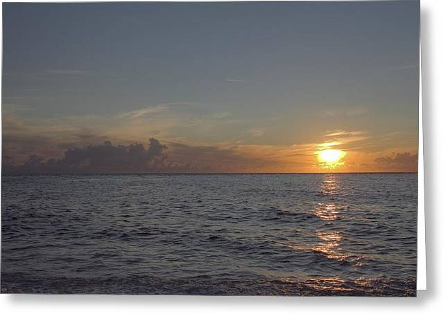 Boca Grande Florida Greeting Card by Fizzy Image