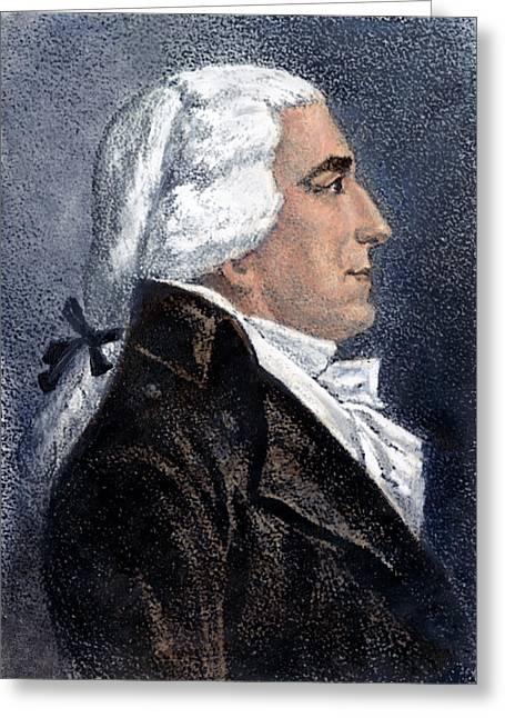 Jonathan Dayton (1760-1824) Greeting Card