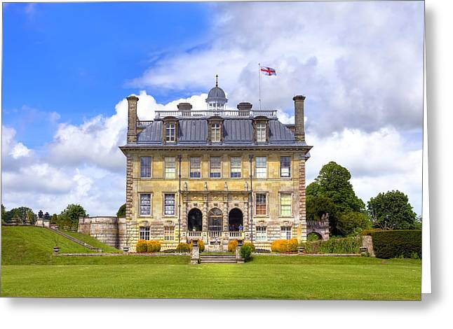 Kingston Lacy Greeting Card by Joana Kruse