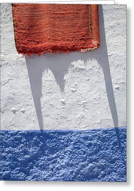 Untitled Greeting Card by Felipe Rodriguez - Vwpics