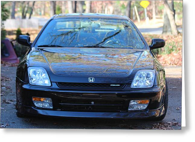 Worksheet. 2001 Honda Prelude 5th Generation Photograph by Dale Perkowski Jr