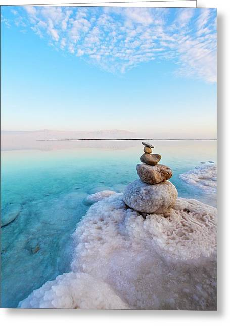 Israel Greeting Card by Photostock-israel