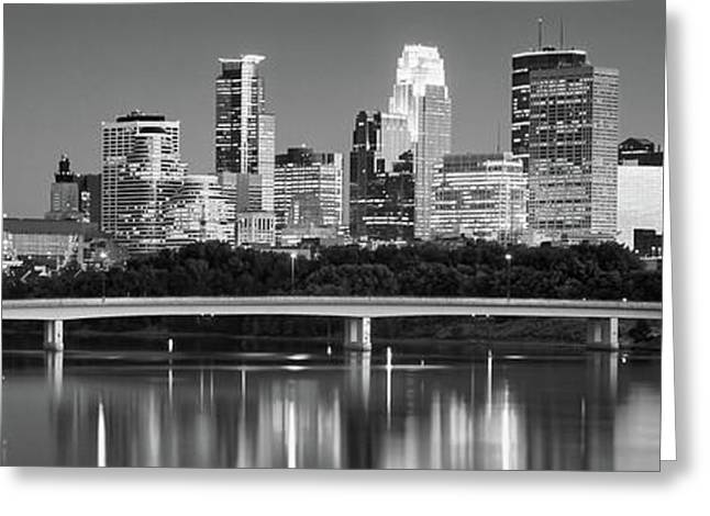 Minneapolis Mn Greeting Card