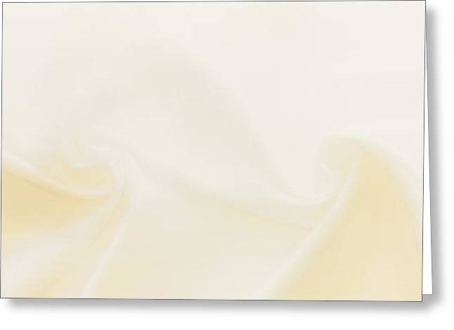 Satin Greeting Card by Panoramic Images
