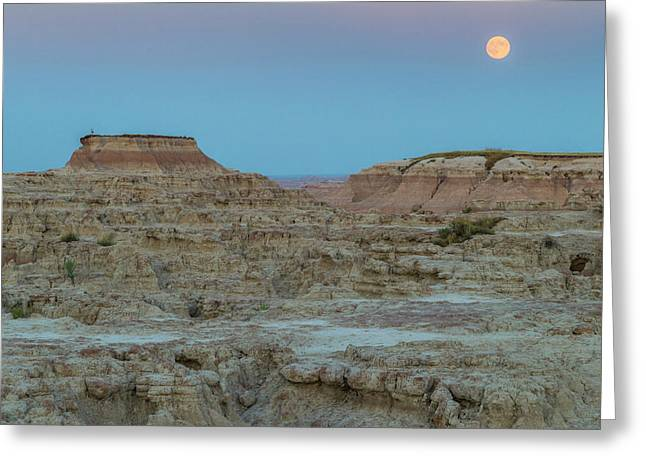 Usa, South Dakota Greeting Card by Jaynes Gallery