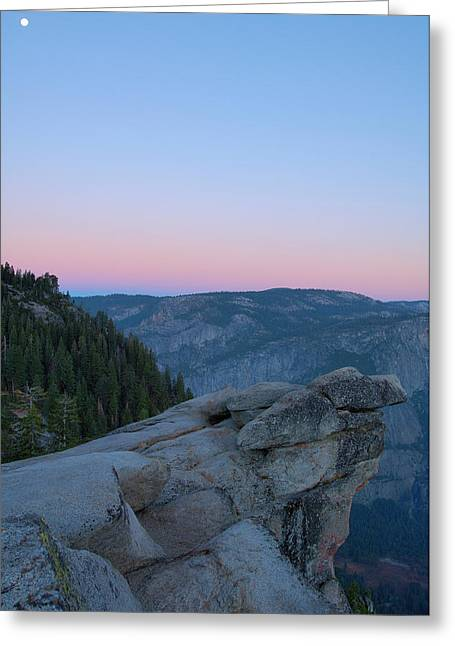 North America National Parks Greeting Card