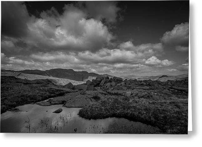 Langdale Greeting Card