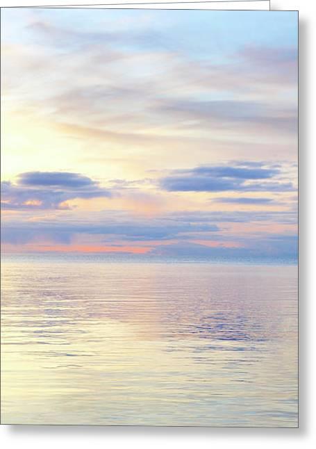 Usa, Washington, San Juan Islands Greeting Card by Jaynes Gallery