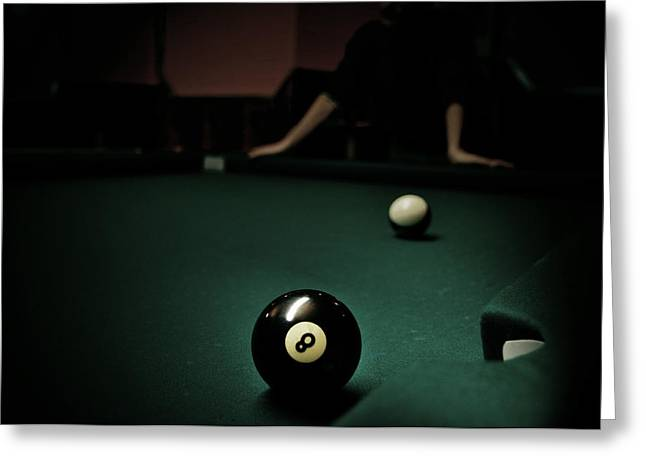 8 ball greeting cards page 4 of 7 fine art america 8 ball greeting card m4hsunfo