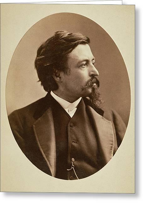 Thomas Nast (1840-1902) Greeting Card