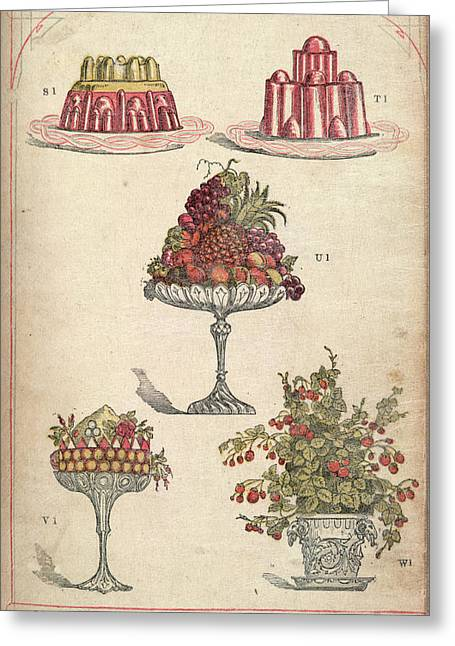 Beeton's Book Household Management Greeting Card