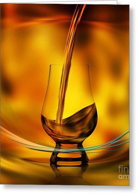 A Great Whisky Greeting Card