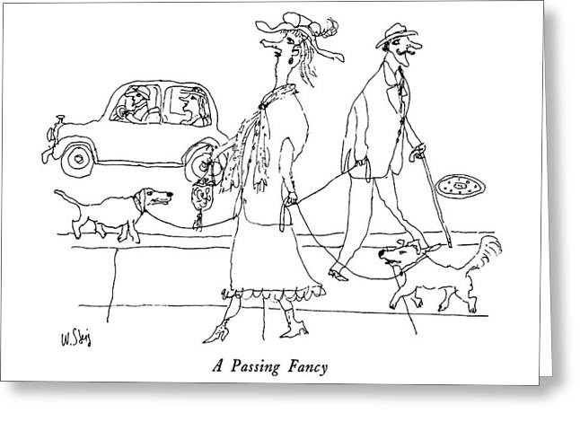 Dog Fancy Greeting Cards