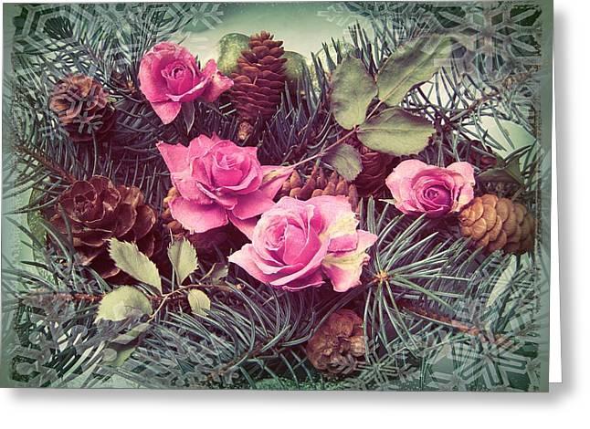 A Season Of Love Greeting Card