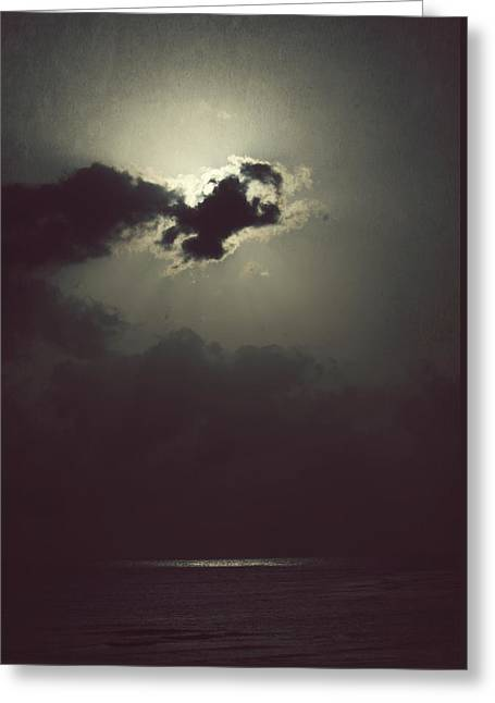 Greeting Card featuring the photograph After The Storm by Melanie Lankford Photography