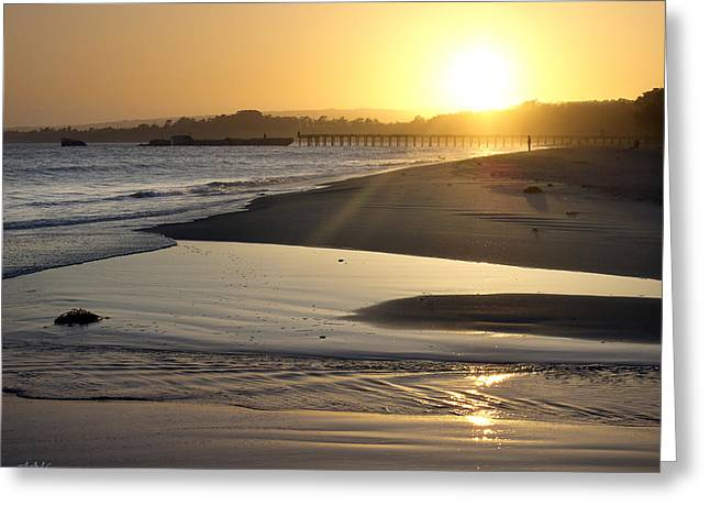 Aptos Greeting Card
